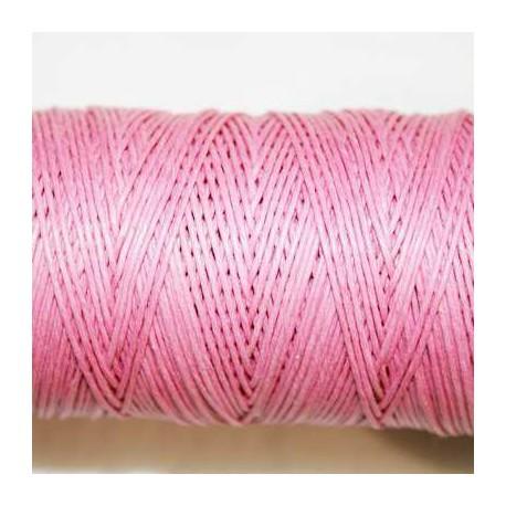 Hilo algodón 0.5mm rosa claro