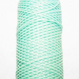 6- Turquesa verdoso x 5 metros
