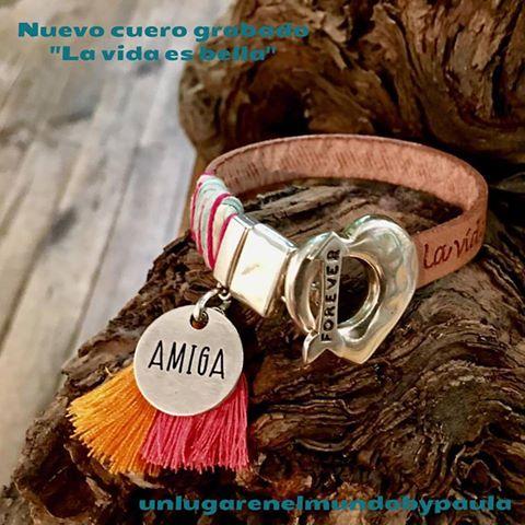 Pulsera_La vida es bella_16602612_1248895331812872_5197110122688591127_n_foto