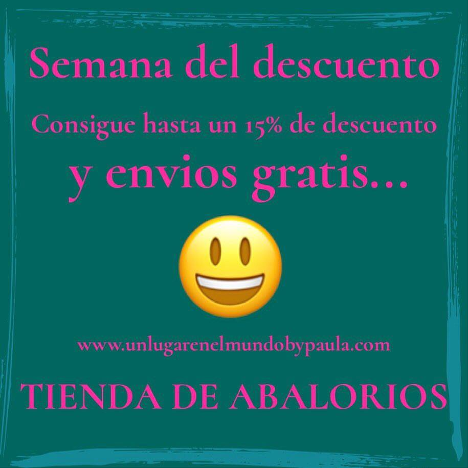 Semanadeldescuento_Tiendadeabalorios_22045784_1461612183874518_730884812537915410_n_foto