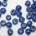 Cerámica mini azul oscuro