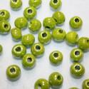 Cerámica mini verde claro