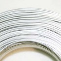 Aluminio Plateado 1,5mm