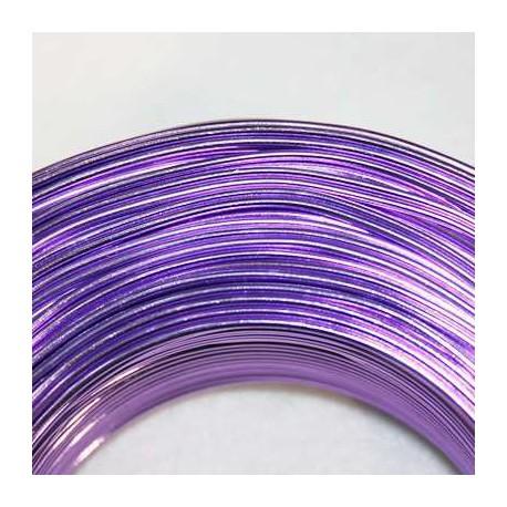 Aluminio Violeta 1,5mm