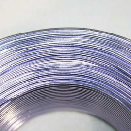 Aluminio Lila 1,5mm