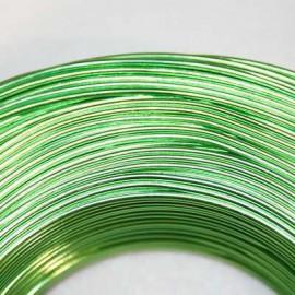 Aluminio Verde Claro 1,5mm