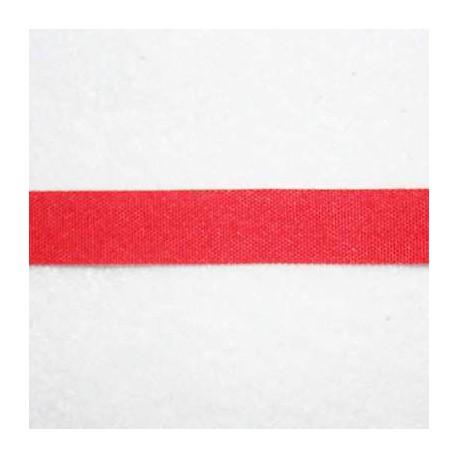 Cinta tela roja 10mm