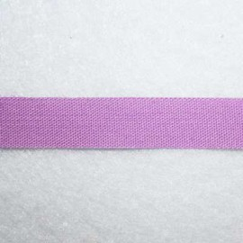 Cinta tela violeta