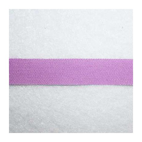 Cinta tela violeta 10mm