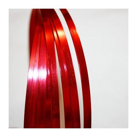 b- Plano Rojo de 5mm
