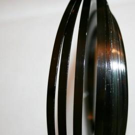 Aluminio Plano Negro de 5mm