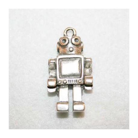 Robot cuadrado