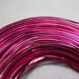Aluminio Fucsia 1,5mm