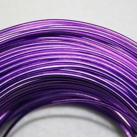 Aluminio Violeta Osc.1,5mm