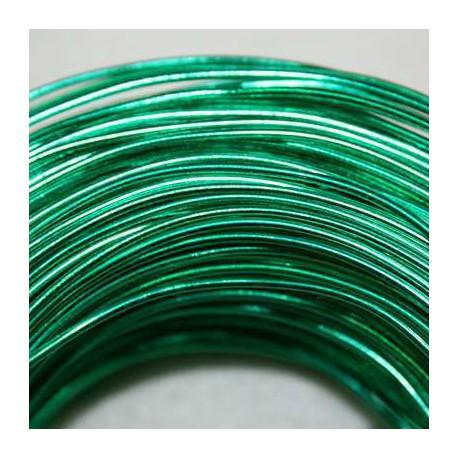 Aluminio Verde Osc. 1.5mm