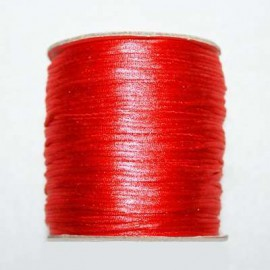 Cola de ratón roja 1mm