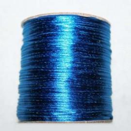 Cola de ratón azul 1mm