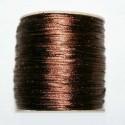 Cola de ratón marrón 1mm x 5 metros