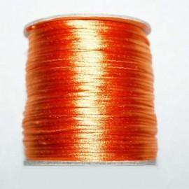 Cola de ratón naranja 1mm
