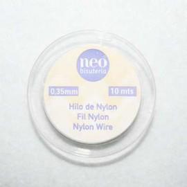 Nylon 0.35mm x 10m
