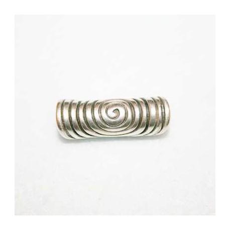 Tubo espiralado