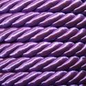 Pasamanería 8mm violeta