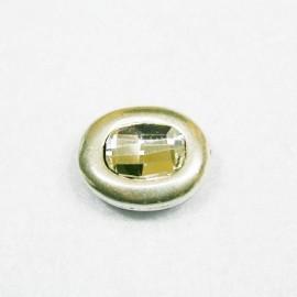 Cristal de Swarovski paso 10mm