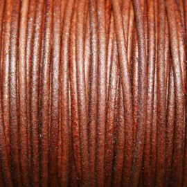 Cuero anilina nacional 2,5mm
