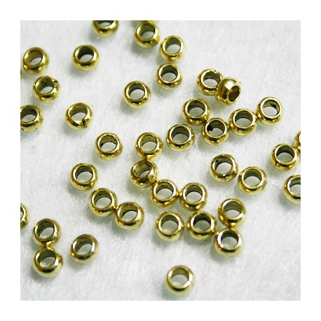 Cuenta oferta 50 unid dorado