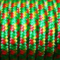 Paracord 6mm Verde