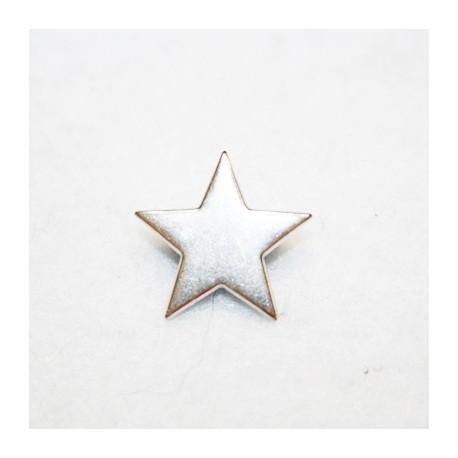 Estrella (zamak) Paso 10mm