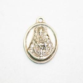 Medalla Virg. del Rocio (zamak)