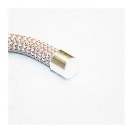 Tope para cordón de 10mm