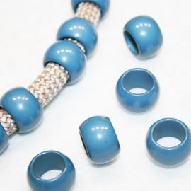 Bola paso 11mm azul