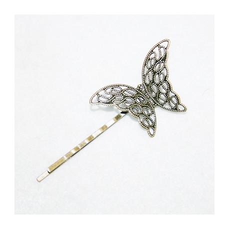 Horquilla mariposa