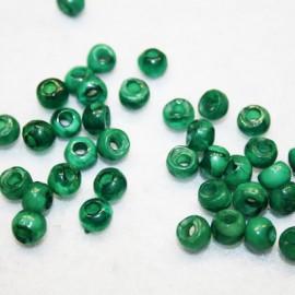 Resina paso 2mm verde