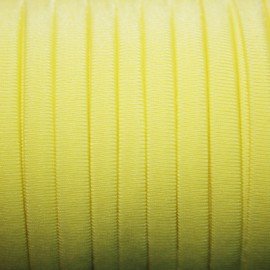 Lycra amarilla