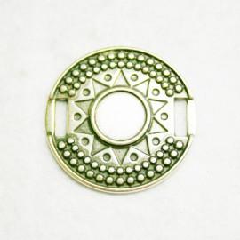 Medalla Inca