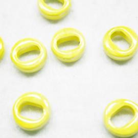 Cerámica amarilla