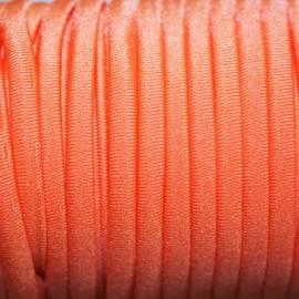 Lycra fluor naranja