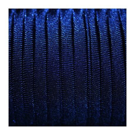Lycra azul marino