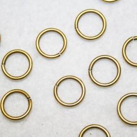 Anilla bronce 12mm