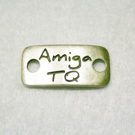 """Conector """"Amiga TQ"""""""
