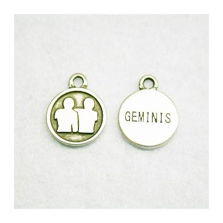 Zodiaco: Geminis