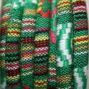 Cordón étnico redondo 5mm