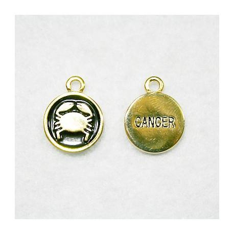 Zodiaco: Cancer dorado