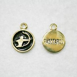 Zodiaco: Sagitario dorado