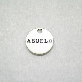 Chapa ABUELO
