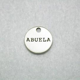Chapa ABUELA