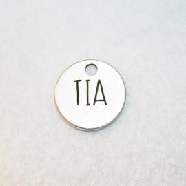 Chapa TIA